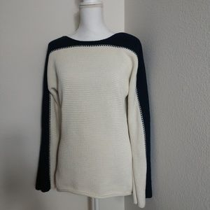 Brooks Brothers Boat Neck Sweater